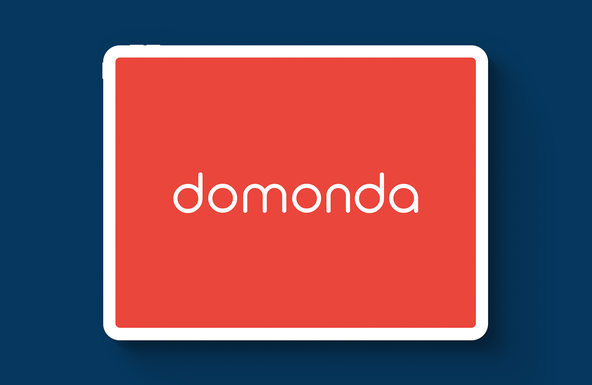 domonda Tablet